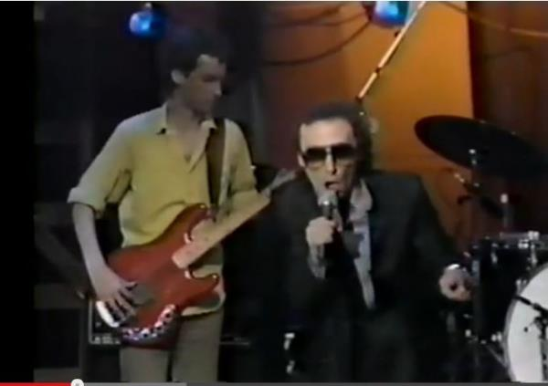 Graham Parker